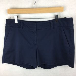 ☘️Mossimo Navy Blue Shorts